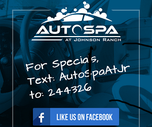 Get Deals for the Auto Spa at Johnson Ranch