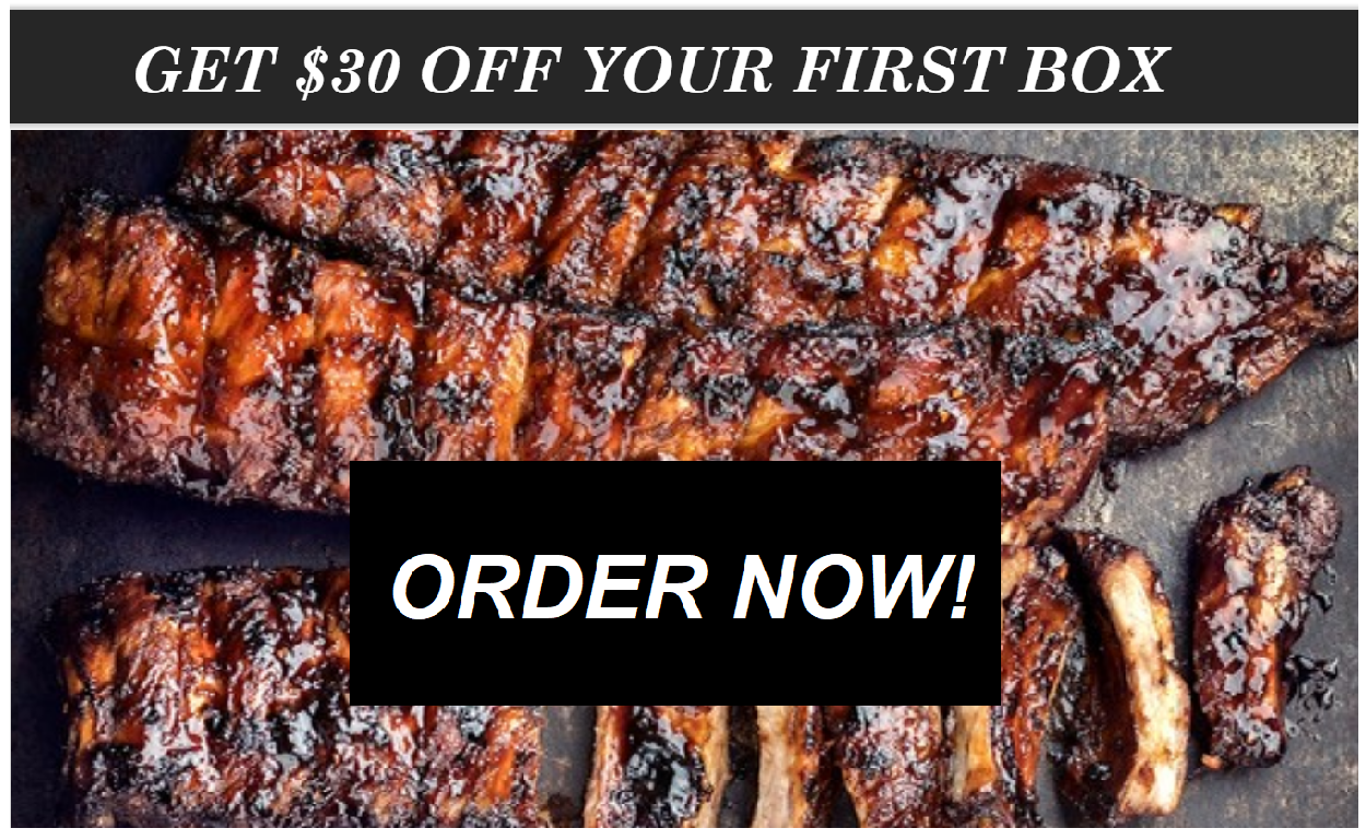$30 Off your First Box
